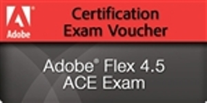 Adobe Certified Expert Exam Voucher