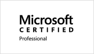 COMMERCIAL- Microsoft Certified Professional Single Voucher