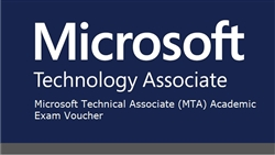 ACADEMIC- Microsoft Technology Associate Certification Campus License - 500 Exams