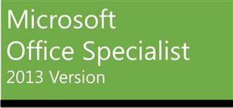 Microsoft Press Book Microsoft Office 2013 Step by Step (Single Application)